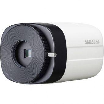 2Мп AHD камера в стандартном корпусе Wisenet Samsung SCB-6003PH