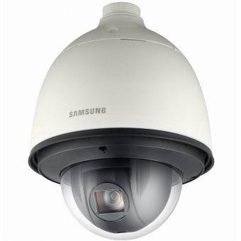 Уличная 2Мп PTZ-камера Wisenet Samsung SNP-L6233HP с 23 zoom