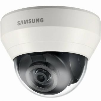 Внутренняя 2Мп камера Wisenet Samsung SND-L6012P