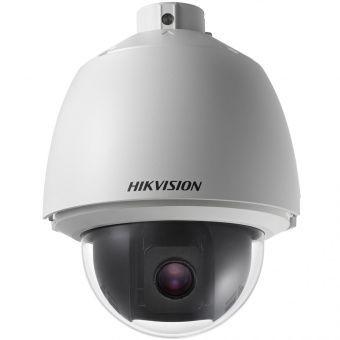Сетевая SpeedDome-камера Hikvision DS-2DE5230W-AE с x30 оптикой и High-PoE для улицы