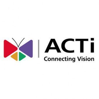 ПО TRASSIR и  IP-камеры ACTi