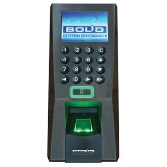 Биометрический контроллер доступа С2000-BIOAccess-F18