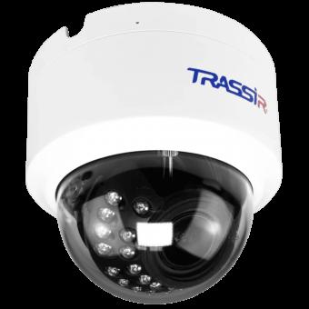 IP-камера TRASSIR TR-D3123IR2 v4
