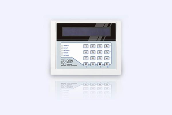 Клавиатура ВПУ-A-16
